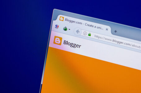 A Detailed Guideline Regarding Migration from Blogger to WordPress